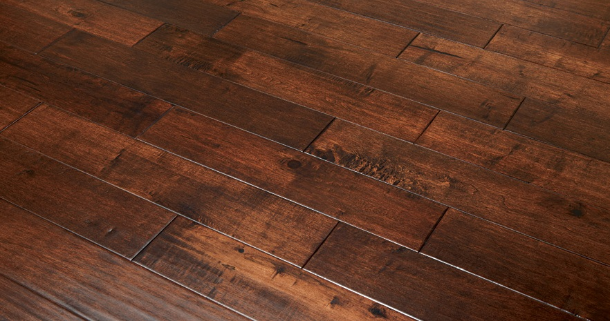 Five Reasons Wood Look Tile Is Better Than Hardwood