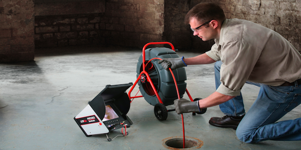 When to Diagnose Sewer Line Problems With a Camera Inspection