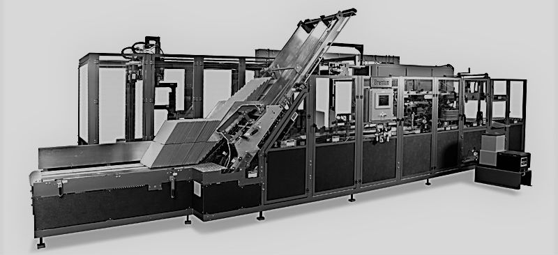Six factors to consider while selecting a Case Packer