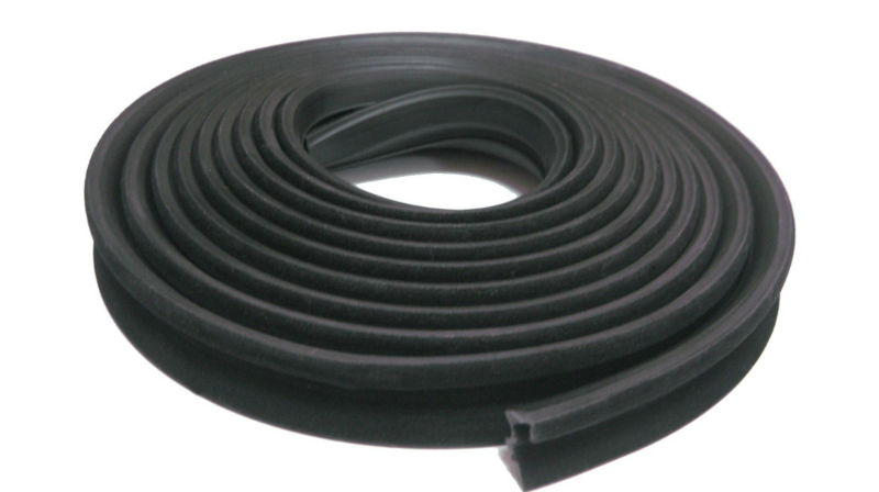 What Are the 6 Advantages of Rubber Trim Seal?