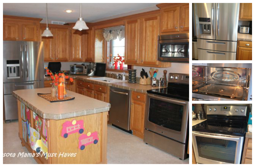 tips for buying maytag kitchen appliances for your family kitchen - Family Kitchen