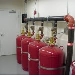 Choosing the Right Fire Extinguisher to Protect Electronic Equipment