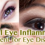 Natural Eye Inflammation Treatment for Eye Disorders!